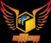 eMan logo